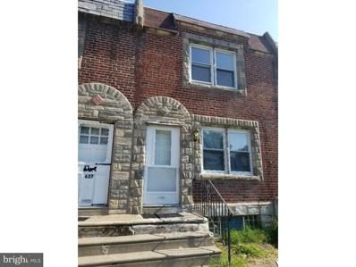 629 E Annsbury Street, Philadelphia, PA 19120 - MLS#: 1002276822