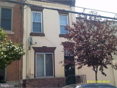 1013 S 24TH Street, Philadelphia, PA 19146 - MLS#: 1002276840