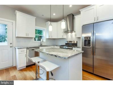 1545 Montrose Street, Philadelphia, PA 19146 - MLS#: 1002276844