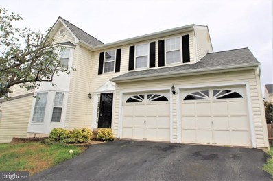 3 Peachy Court, Stafford, VA 22554 - #: 1002276882