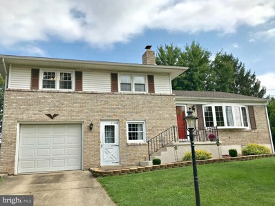 2406 Amethyst Road, York, PA 17408 - MLS#: 1002276896