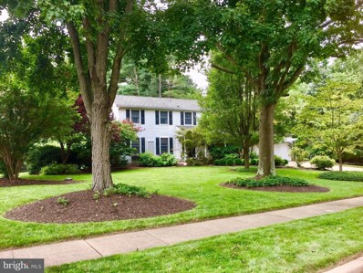 3 Sandy Lane, Ewing, NJ 08628 - MLS#: 1002276964