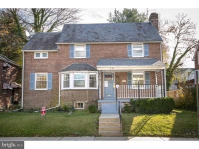 14 Elder Avenue, Yeadon, PA 19050 - MLS#: 1002276996