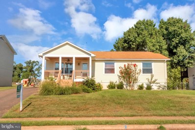 11016 Blake Lane, Bealeton, VA 22712 - MLS#: 1002277024
