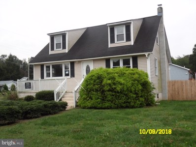 9 Sanford Road, Pennsville, NJ 08070 - #: 1002277042