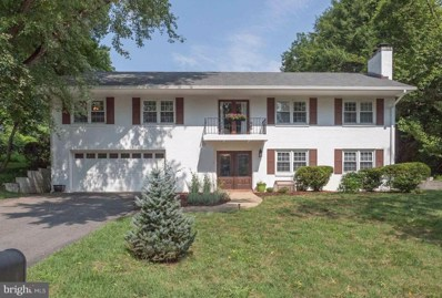 1623 Golden Court, Mclean, VA 22101 - MLS#: 1002277130