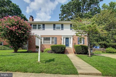 509 Compton Avenue, Laurel, MD 20707 - #: 1002277144
