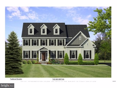 4 Oxford Lane, Doylestown, PA 18901 - MLS#: 1002277180