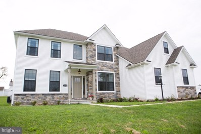 1570 Wind Flower Road, Chambersburg, PA 17202 - MLS#: 1002277198
