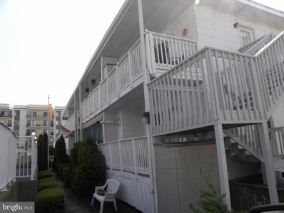 8 142ND Street UNIT 6B, Ocean City, MD 21842 - #: 1002277236