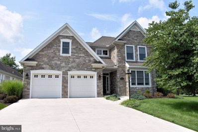 6868 Old Course Road, Fayetteville, PA 17222 - #: 1002277320