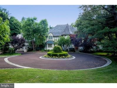 934 Morris Avenue, Bryn Mawr, PA 19010 - MLS#: 1002277350