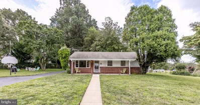 2854 Oak Knoll Drive, Falls Church, VA 22042 - MLS#: 1002277418