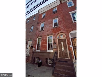 860 N 20TH Street, Philadelphia, PA 19130 - MLS#: 1002277454