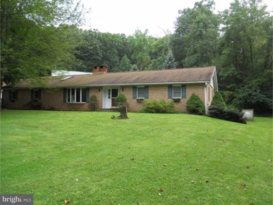 1031 Maple Grove Road, Mohnton, PA 19540 - #: 1002277494