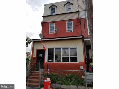 832 N 6TH Street, Camden, NJ 08102 - MLS#: 1002277526