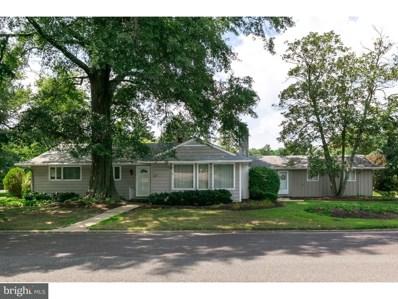 409 Pleasant Valley Avenue, Moorestown, NJ 08057 - MLS#: 1002277528
