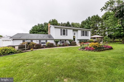 5207 Tacker Lane, Westminster, MD 21158 - MLS#: 1002277542
