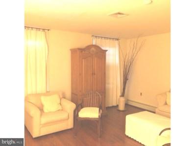 46A Buttonwood Street, Mount Holly, NJ 08060 - MLS#: 1002277586