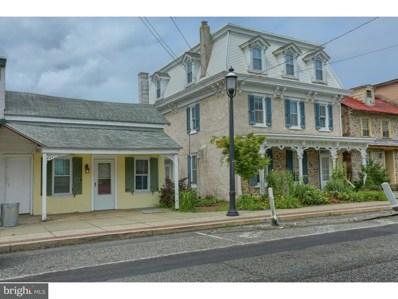 14 W Main Street, Elverson, PA 19520 - MLS#: 1002277598