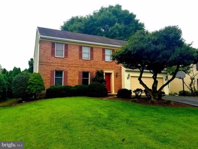 3171 Cypress Rd S S, Dover, PA 17315 - MLS#: 1002277616