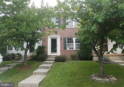 22 Blue Heron Court, Baltimore, MD 21220 - #: 1002277618