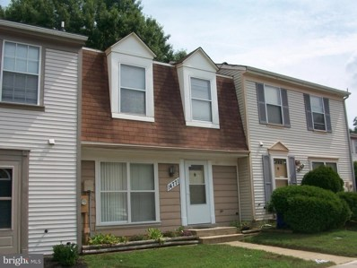 14771 London Lane, Bowie, MD 20715 - #: 1002277642