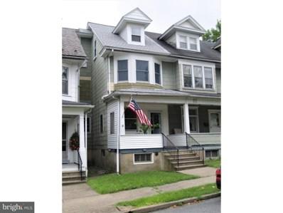 1544 Oakland Street, Bethelehm, PA 18017 - MLS#: 1002277752
