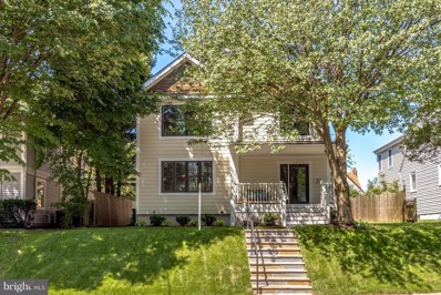 1922 Madison Street, Arlington, VA 22205 - MLS#: 1002277796