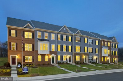1334 Hawthorn Drive, Hanover, MD 21076 - MLS#: 1002277822