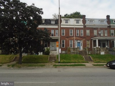 2414 Liberty Heights Avenue, Baltimore, MD 21215 - MLS#: 1002277884