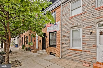 610 Milton Avenue S, Baltimore, MD 21224 - MLS#: 1002277900