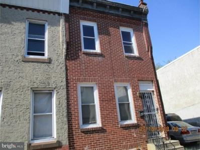 648 E Lippincott Street, Philadelphia, PA 19134 - MLS#: 1002277910