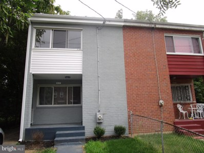 417 57TH Street NE, Washington, DC 20019 - MLS#: 1002277924