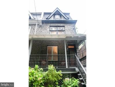 626 W Rittenhouse Street, Philadelphia, PA 19144 - MLS#: 1002278018