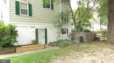 1529 Marlborough Court UNIT 42XC, Crofton, MD 21114 - MLS#: 1002278026