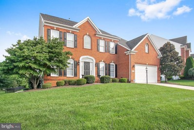 1204 Sparrow Mill Way, Bel Air, MD 21015 - #: 1002278058