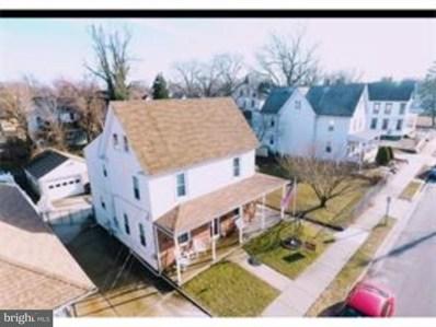 77 Delaware Avenue, Penns Grove, NJ 08069 - #: 1002278066