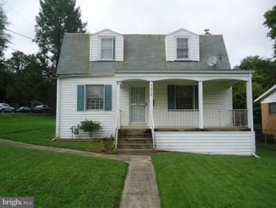 1913 Dennis Avenue, Silver Spring, MD 20902 - MLS#: 1002278092
