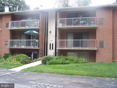 204 Cork Lane UNIT 203, Reisterstown, MD 21136 - #: 1002278138