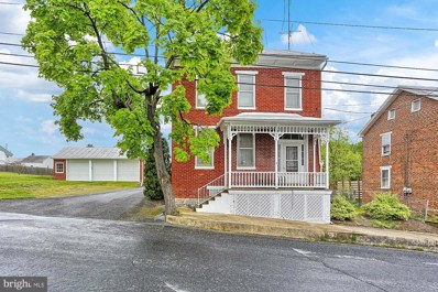 1 High Street S, Newburg, PA 17240 - MLS#: 1002278194