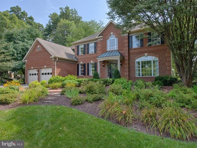 7603 Royal Troon Terrace, Ijamsville, MD 21754 - MLS#: 1002278262