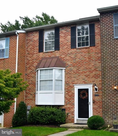 1003 Ellicott Drive, Bel Air, MD 21015 - #: 1002278270