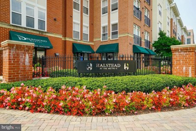 2665 Prosperity Avenue UNIT 446, Fairfax, VA 22031 - #: 1002278300