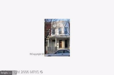 2902 Huntingdon Ave, Baltimore, MD 21211 - MLS#: 1002278342