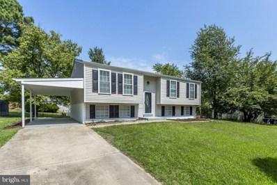 9113 Ridgewood Drive, Fort Washington, MD 20744 - MLS#: 1002278348