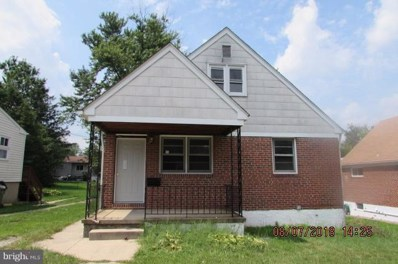 6220 Fair Oaks Avenue, Baltimore, MD 21214 - MLS#: 1002278360