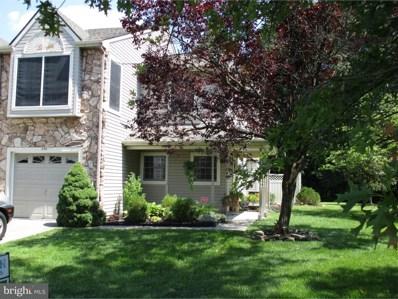 346 Lake Side Drive, Logan Township, NJ 08085 - #: 1002278442