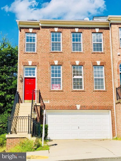 8228 Gunston Commons Way, Lorton, VA 22079 - MLS#: 1002278584