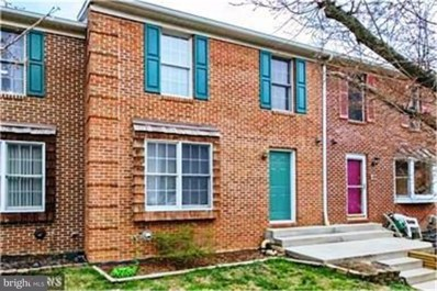 11313 Grouse Lane North Lane, Hagerstown, MD 21742 - MLS#: 1002278604